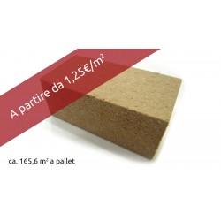 FIBRA DI LEGNO ISOREL 230 spessore 8