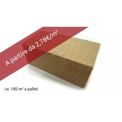 FIBRA DI LEGNO ISOREL 230 spessore 19