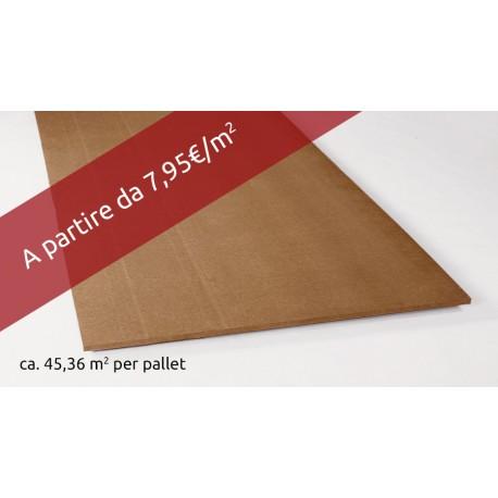 FIBRA DI LEGNO BASE 250 spessore 40