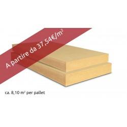 FIBRA DI LEGNO DRY 110 spessore 220 battentato
