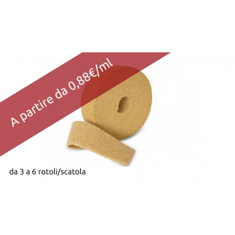 FIBRA DI LEGNO SOUNDSTRIP 60