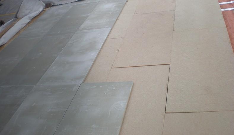 Fibra di legno e Cementolegno